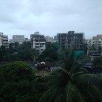 Foto de Hotel Atithi