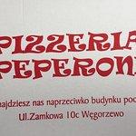 Zdjęcie Peperoni Pizzeria