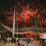 Foto de Candi Beach Resort & Spa