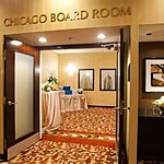 Chicago Boardroom – Event Setup