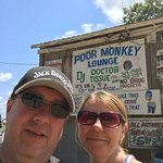 Po' Monkey's Lounge - Merrigold MS - June 2016