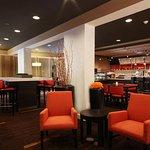 Foto de Courtyard Jacksonville Airport Northeast