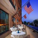 Courtyard Washington Capitol Hill/Navy Yard Foto