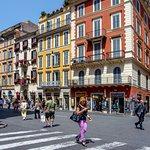 corso street
