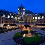 The Hotel Roanoke & Conference Center