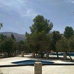 Foto de Camping Sierra  María