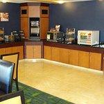 Fairfield Inn & Suites St. Cloud Foto