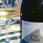 Photo of domaine pic joan
