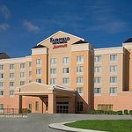 Fairfield Inn & Suites Guelph