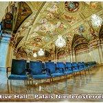 Ort- Palais Niederösterreich
