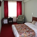 Hotel Sengiley