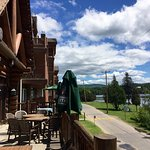 Le Grand Lodge Mont-Tremblant Foto