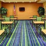 Biltmore Meeting Room - Classroom Setup