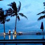 Talpe Beach Restaurant & Bar Foto