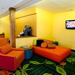 Photo of Fairfield Inn & Suites Dallas DFW Airport North/Irving