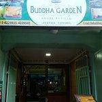 Foto de Buddha Garden Hotel