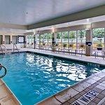 Foto de Fairfield Inn & Suites State College