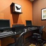 Photo of Fairfield Inn & Suites Amarillo West/Medical Center