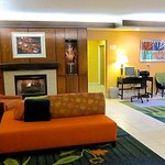 Fairfield Inn Seattle Sea-Tac Airport Foto