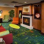 Photo de Fairfield Inn & Suites Beckley
