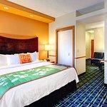 Fairfield Inn & Suites Ocala Foto