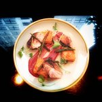 Honey Glazed Duck Breast