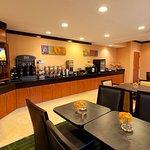 Fairfield Inn & Suites Memphis East/Galleria Foto