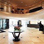 Foto di Elite Park Avenue Hotel