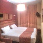 Foto de Hotel Regence