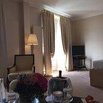 Hotel des Trois Couronnes Foto
