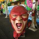 Foto di Blaine Kern's Mardi Gras World