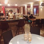 Le Cafe Bistro