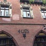 Photo de Casa Marti Els Quatre Gats