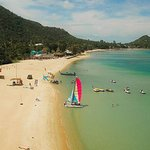 Samui Sail Surf and SUP