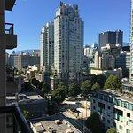16th floor view!