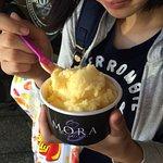 Photo of Mora Ice Cream Co