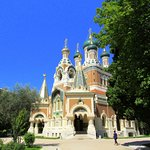 Photo of Cathedrale Orthodoxe Russe St-Nicolas a Nice