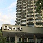 Foto di Dorint Hotel An der Kongresshalle Augsburg