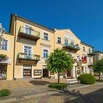 Photo of Goethe Spa & Kur Hotel