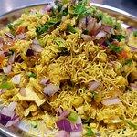 Tuk Tuk Indian Street Food