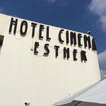 Cinema Hotel Tel Aviv - an Atlas Boutique Hotel Foto