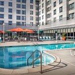 Foto di Chicago Marriott Suites Deerfield