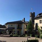 Foto di Relais & Chateaux Hotel Burg Schwarzenstein