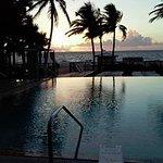 Sunrise at B Ocean Resort