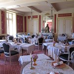 Chateau De Rigny Foto