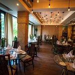 Fusion Restaurant Jeraffe