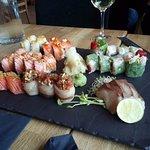 Foto di Ra Sushi & Bar