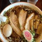 Chinese Noodle Shoda Shokudo
