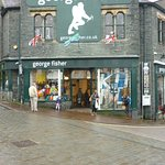George Fisher store in Keswick