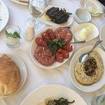 Foto di Fakhr El-Din Restaurant
